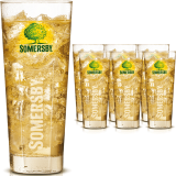 Somersby verre 30cl