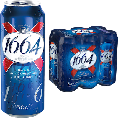 1664 (50cl) (beer4you.ch)