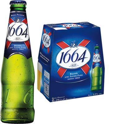 1664 (25cl) (beer4you.ch)