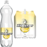 Rhäzünser Plus Citron (150cl)