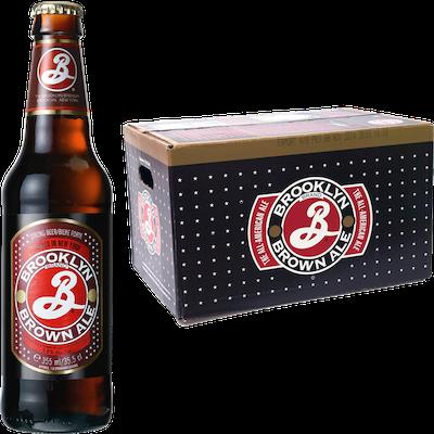 Brooklyn Brown Ale (35,5cl)