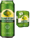 Somersby Apple (50cl)