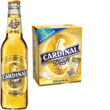 Cardinal Draft Original (33cl)