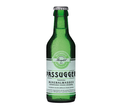 Passugger mit CO2 (20cl)