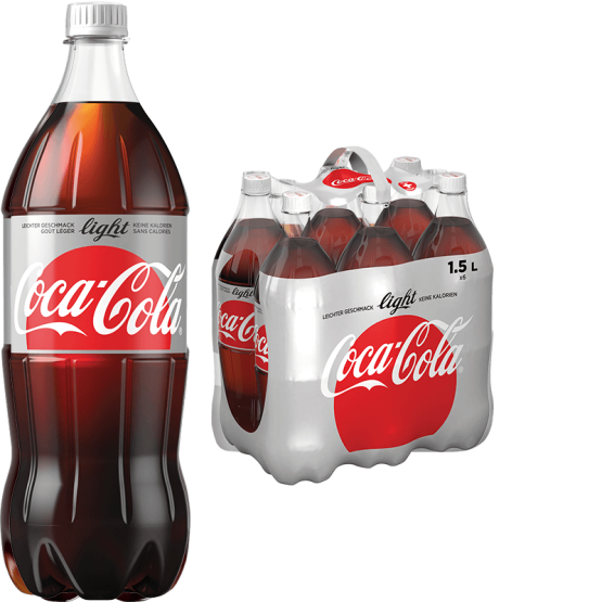 Coca-Cola Light (150cl)
