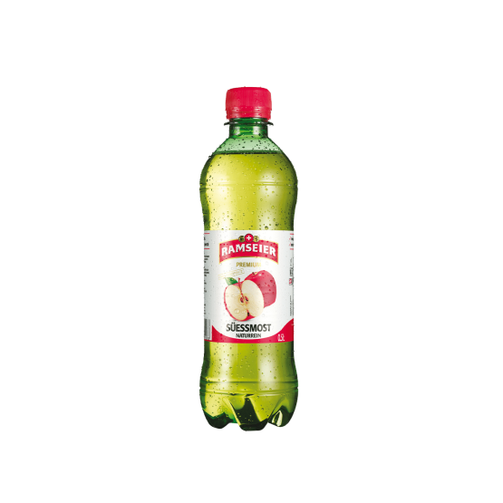 Ramseier Süssmost (50cl)