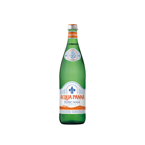 Acqua Panna ohne CO2 (75cl)