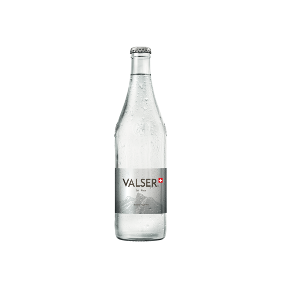 Valser Still ohne CO2 (50cl)