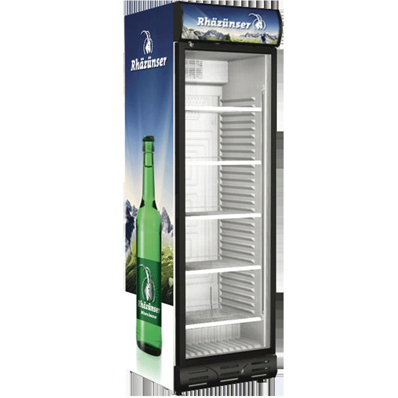 Réfrigérateur Rhäzünser
