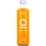 Nao Superfood Drinks RECHARGE (27.5cl)