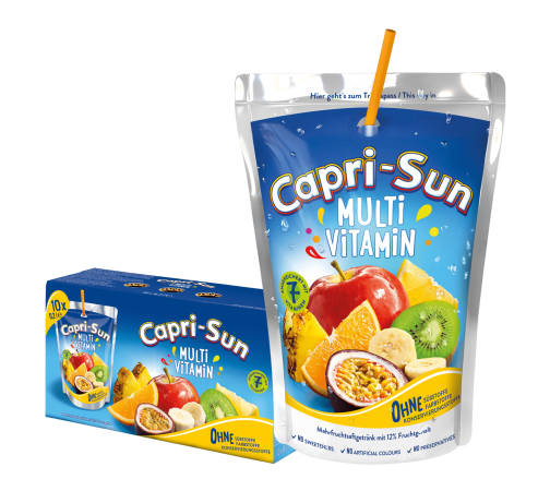Capri Sun Multivitamin (20cl)