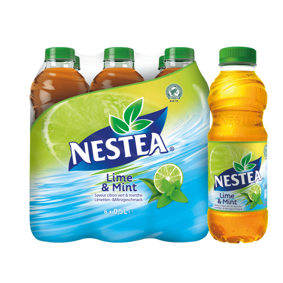 Nestea Lime-Mint (50cl)