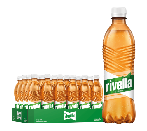 Rivella grün (50cl)