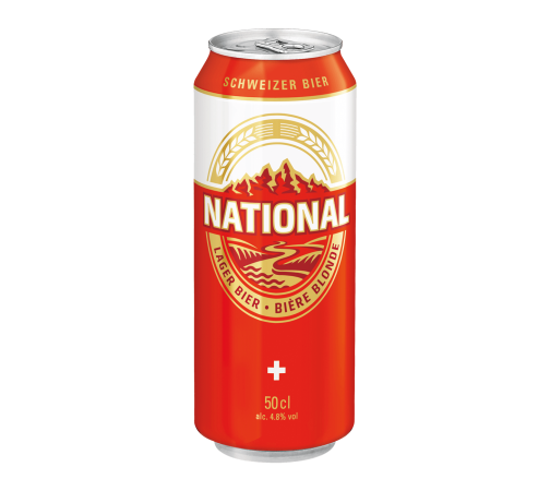 National (50cl)