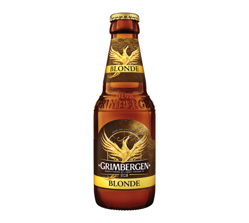 Grimbergen Blonde (25cl)