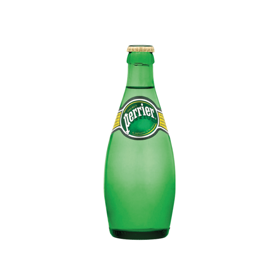 Perrier mit CO2 (33cl)