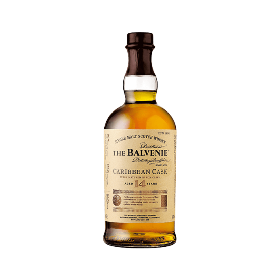 The Balvenie 14y (50cl)