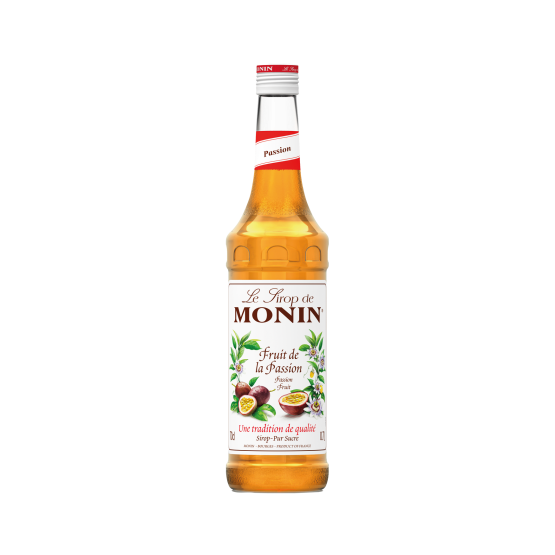 Monin Sirup Passionsfrucht (70cl)
