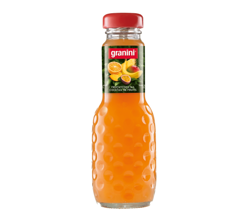 Granini Fruchtcocktail (20cl)
